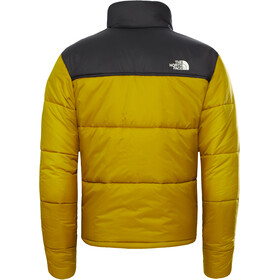 The North Face Synthetic Kurtka Mężczyźni, tnf yellow